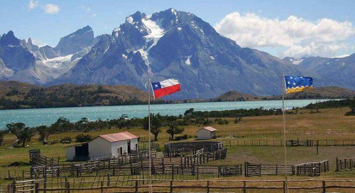 El Calafate, El Chalten, Torres del Paine, Ushuaia, Oktober 2011