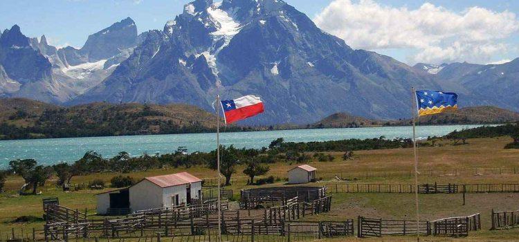 Valdes, El Calafate-El Chalten, Torres del Paine, November 2012