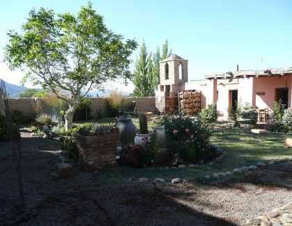 Argentinien Reiseberichte 2014