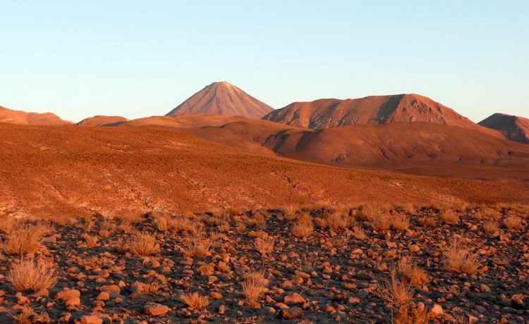 Nordwesten mit Salta: Hochebene