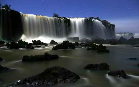 Litoral und Iguazú