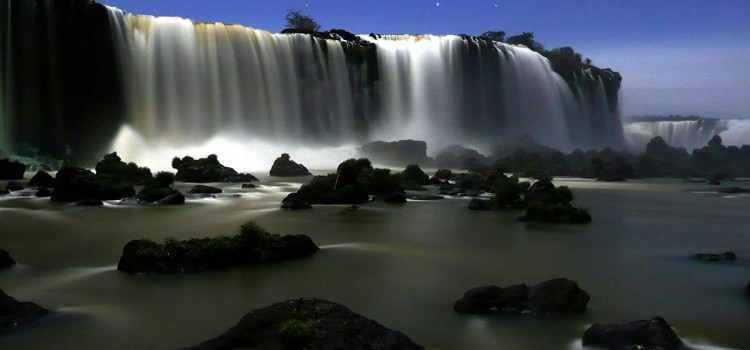 Iguazu – Nordwesten, August 2011
