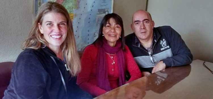 Reisebüro Argentinien anders – Kontakt