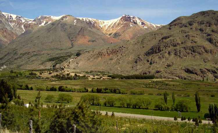 Patagonien Verst Waelder Sarmiento5
