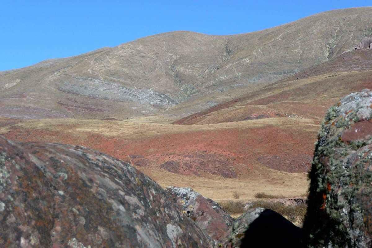 Nordwesten mit Salta: Salta