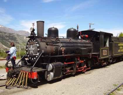 Nordpatagonien: Bariloche – Villa La Angostura – San Martín de los Andes – Villa Pehuenia – Caviahue
