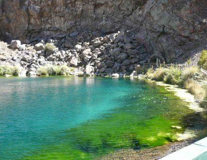 Patagonien, Misiones und Mendoza, November 2014