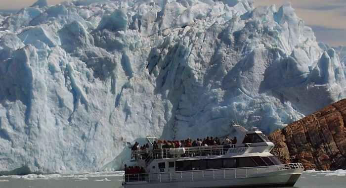 Südpatagonien: El Chalten – El Calafate – Nationalpark Torres del Paine – Ushuaia (Südpatagonien)