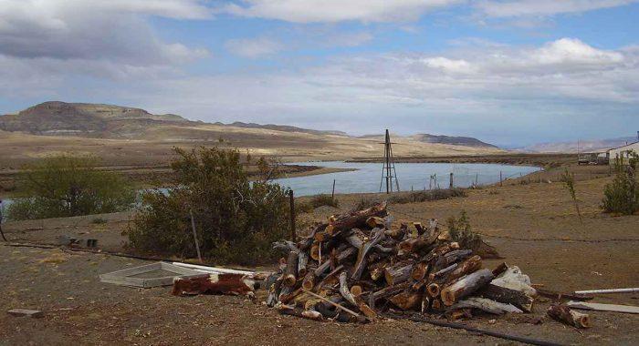 Patagonien, Dezember 2012