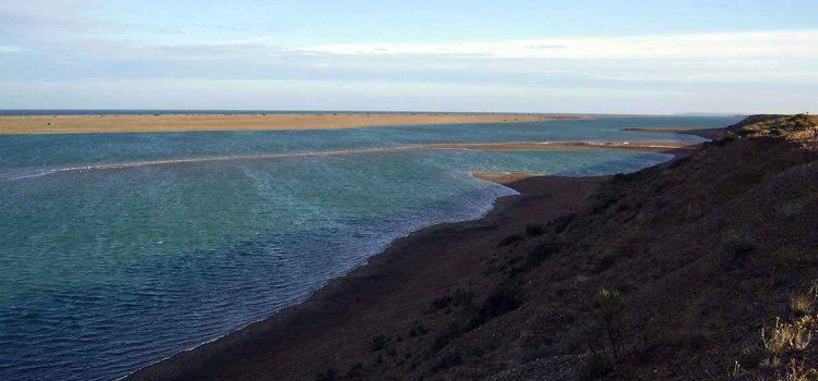 Patagonien und Nordwesten, 2013