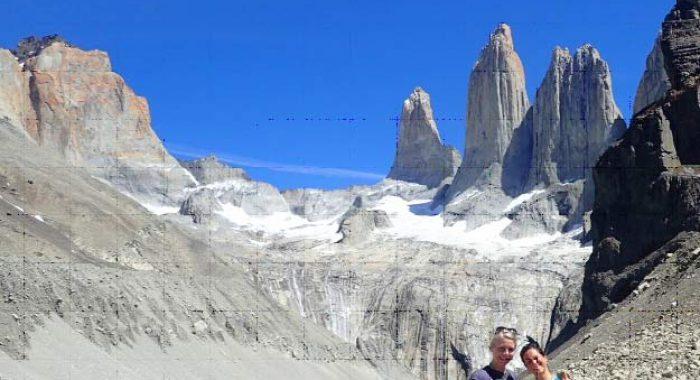 Valdez & Patagonien: Ushuaia – El Calafate – El Chalten, November 2016