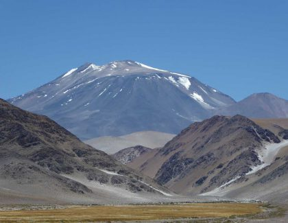 Mendoza & Patagonien, Dezember 2016