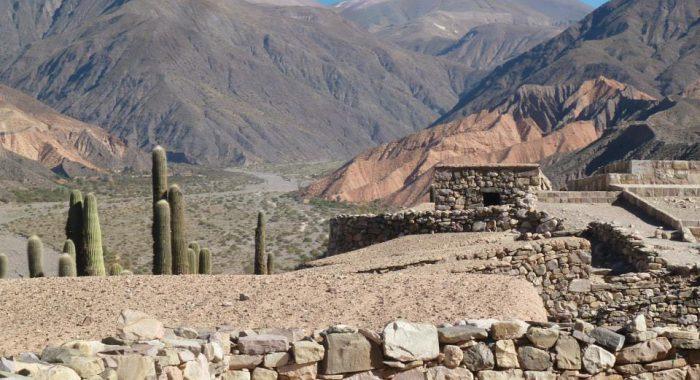 Der Nordwesten Argentiniens